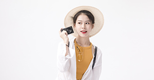 深圳服装摄影培训班