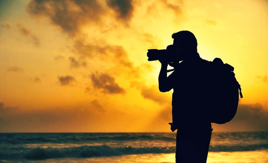 摄影培训班教程:7个简单技巧教你拍出高品质照片 - 美迪教育