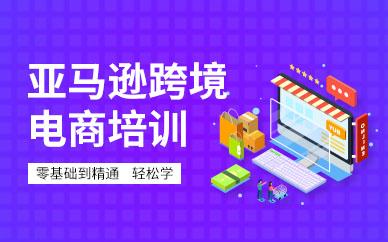 深圳亚马逊跨境电商培训班