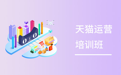 佛山淘宝天猫店铺运营培训班