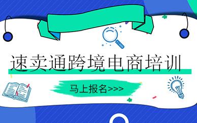 深圳速卖通跨境电商运营学习培训班