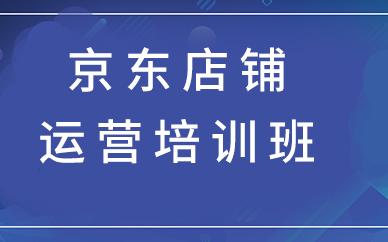广州京东电商店铺运营学习培训班