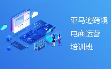 东莞亚马逊跨境电商店铺运营培训班