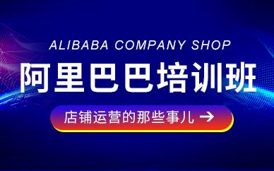 东莞阿里巴巴电商运营推广学习培训班