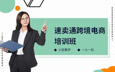 东莞速卖通跨境电商运营学习培训班