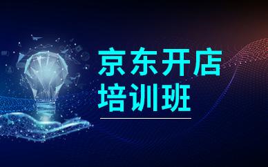 东莞京东电商店铺运营推广培训班