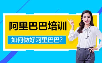 深圳阿里巴巴新手培训班