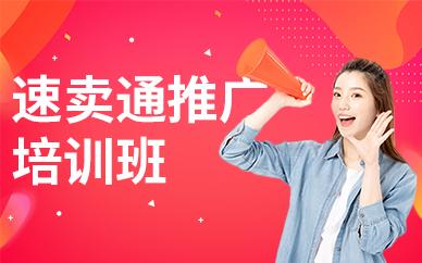 东莞速卖通推广培训班