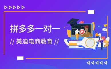广州拼多多一对一培训班