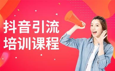 深圳抖音引流变现培训课程