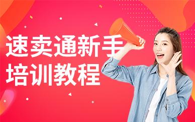 东莞速卖通新手培训教程