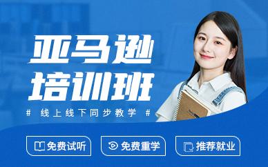 深圳亚马逊卖家培训指导课程