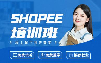 广州shopee电商卖家培训班