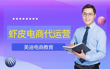 中山虾皮电商代运营培训班