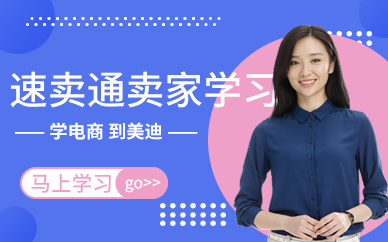 东莞速卖通卖家在线学习课程