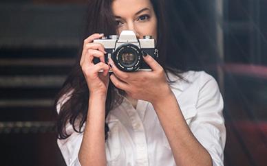 学摄影的最佳年龄是多少岁?