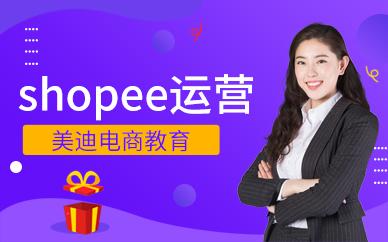 中山虾皮shopee运营培训班