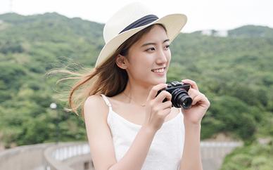 怎么拍照才好看呢?有什么技巧吗?